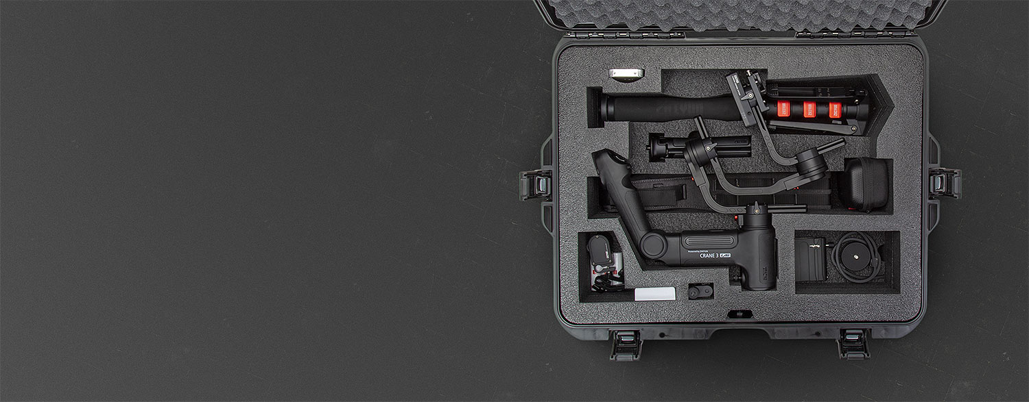 Gimbal Cases
